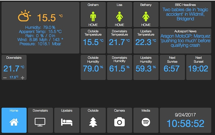 TADO Temp Control in hadashboard - AppDaemon - Home Assistant Community