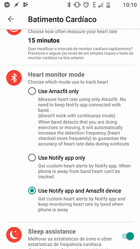 Mi Band 3/Amazfit BIP Integration [Updated 10/01/2019] - Share your