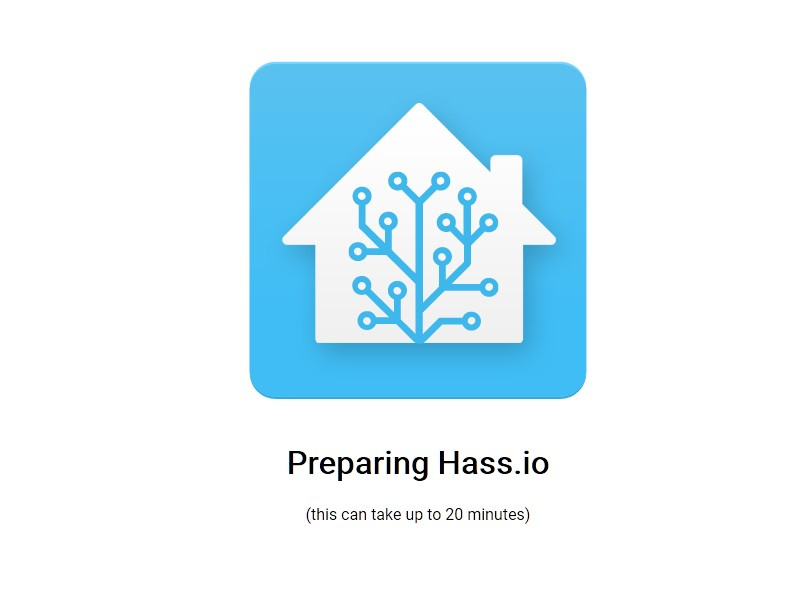 My steps to success for Hass io on Intel NUC - Installation