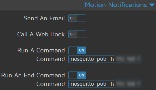 MotionEye config - Configuration - Home Assistant Community
