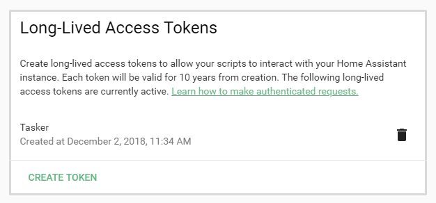 Tutorial: Using the new Auth system with tasker - Share your