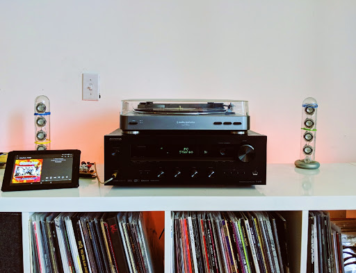 Syncing LED Lights to Playing Music - Share your Projects! - Home