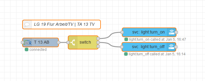 knx-nodered-switching