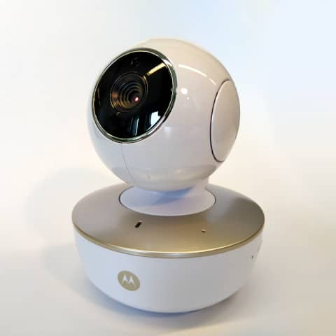 Motorola Camera's - Hardware - Home Assistant Community