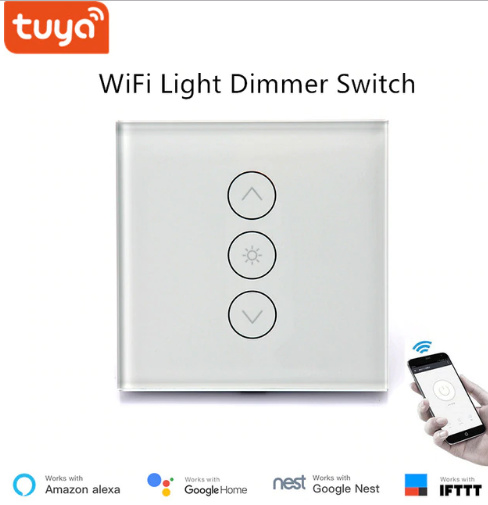 Finally! A Tasmota WiFi Dimmer with MQTT - Share your