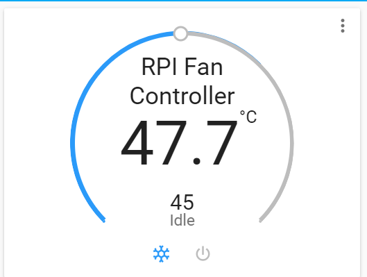Raspberry Pi Fan - Hass io - Home Assistant Community