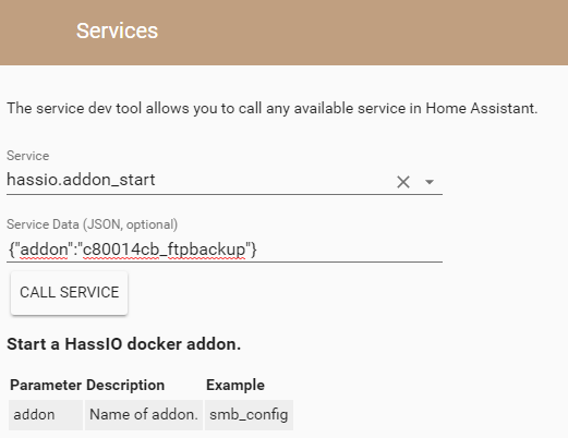 Hass io Addon FTP-Backup - Hass io - Home Assistant Community